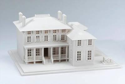 房子图纸3d设计图
