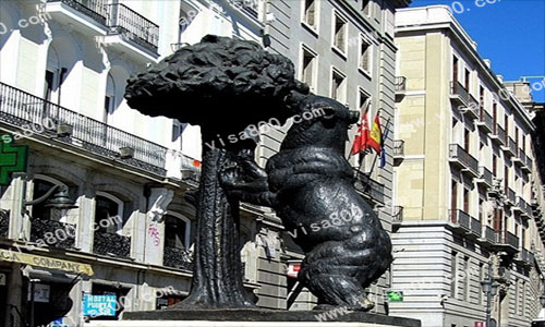 投资移民西班牙 了解西班牙的主要城市