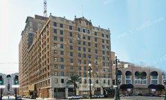 新奥尔良市生物研发基地酒店开发项目(已获批)