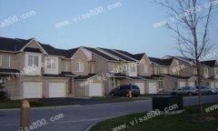 加拿大房地产税那些事
