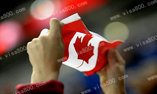 加拿大移民