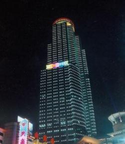 4.1【青岛站】奢华公寓·波士顿瑞龙海港广场VIP尊享会
